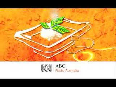 Tailored for you, in Asia and the Pacific - Radio Australia