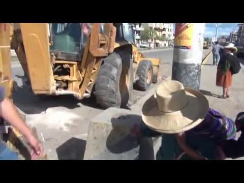 SERENAZGO CAJAMARCA - Captura a Asaltante/Robo en Cabinas de Internet/Apoyo a Anciana/ 16-01-14