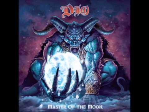 Dio - Living The Lie