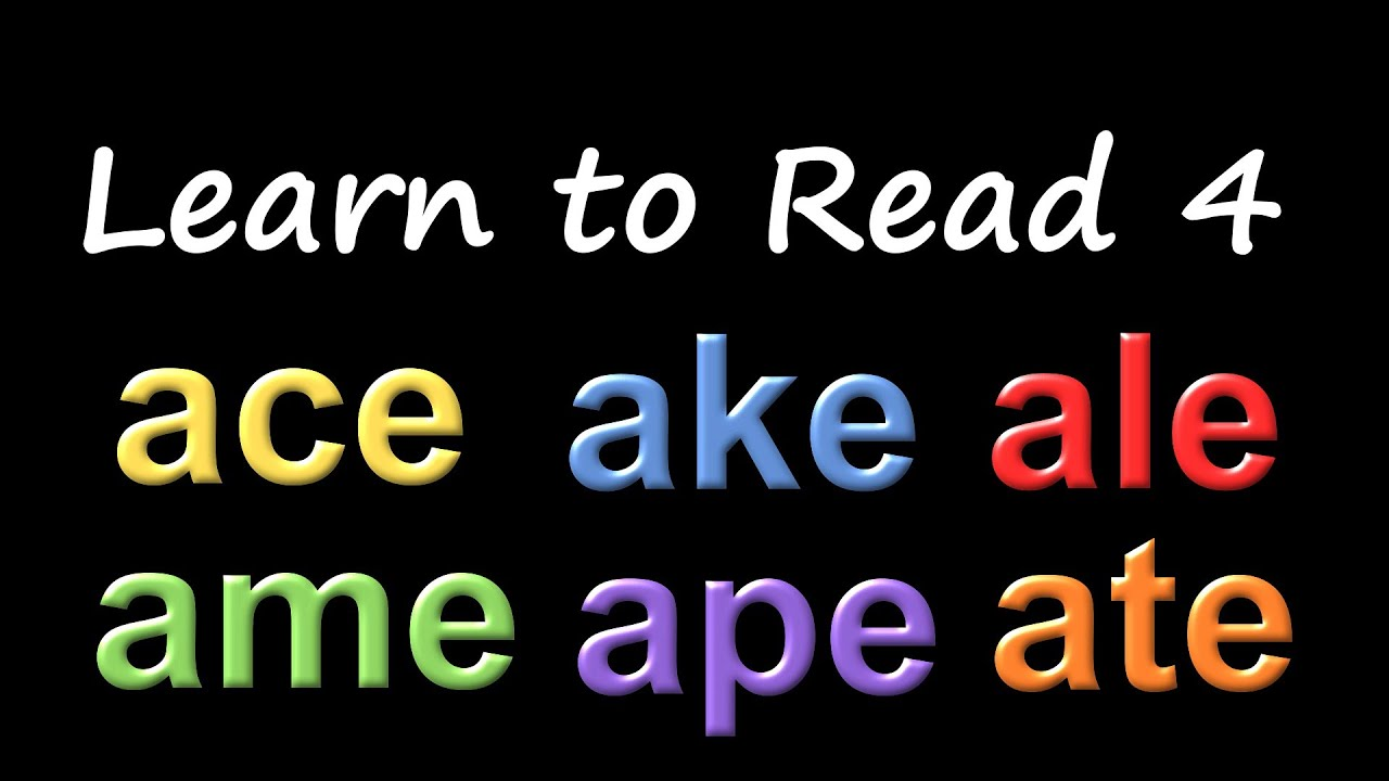Desire to learn ocu