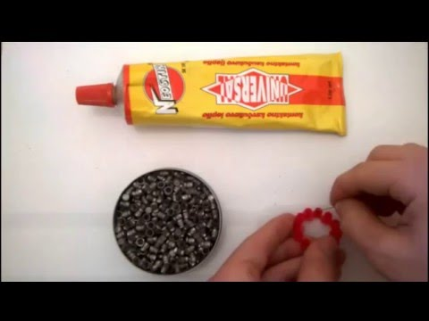 How to make explosive pellets(easy way)