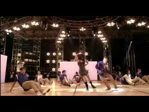 """Отрывок из фильма """"Уличные танцы 2"""""""