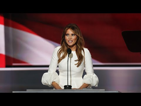 Can Trump Get Things Back on Track After Melania's Speech? (With All Due Respect - 07/19/16)