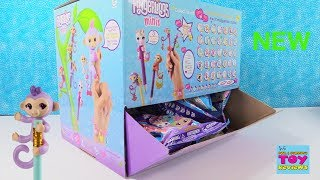 Fingerlings Minis Series 1 Blind Bag Toy Opening Review | PSToyReviews