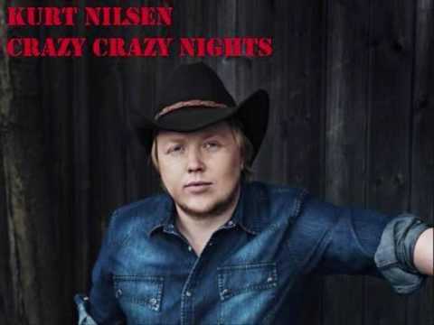 Kurt Nilsen - Crazy Crazy Nights