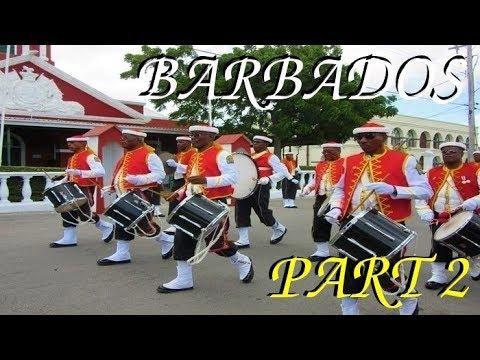 Barbados- Part 2/5