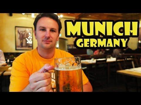 Munich Travel Guide