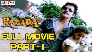 Ragada Hindi Movie Part 1/12 - Nagarjuna, Anushka