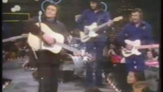 Watch Johnny Cash Orleans Parish Prison video