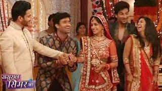 Sasural Simar Ka 7th November 2014 Full Episode   Prem & Simar