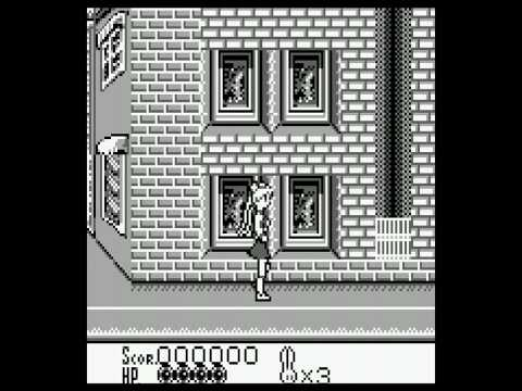 Bad Games - Sailor Moon - Game Boy