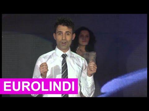 Smail Puraj - I Zoti I Shpis (eurolindi Etc) Gezuar 2014 video