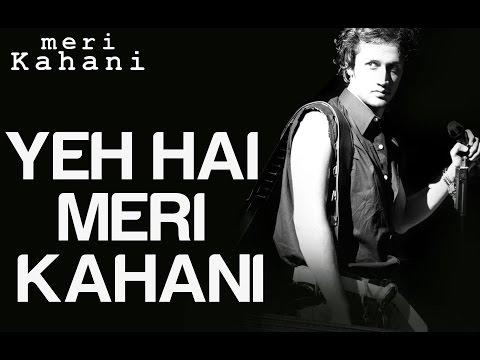 Yeh Hai Meri Kahani - Jhula Jhulaye - Atif Aslam - Album Meri...