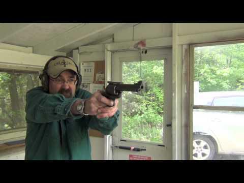 Ruger 44 Special Blackhawk Single Action Revolver