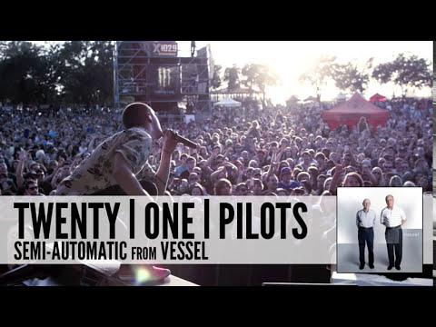 Twenty One Pilots: Semi-automatic (audio) video