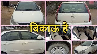 INDICA VISTA 2011  FOR SALE , Second Hand Cars in Cheap Price