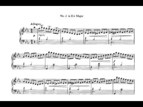 Шуберт Франц - Impromptu 2 In Eb Minor