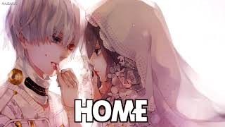 Download Lagu Nightcore → Home Gratis STAFABAND