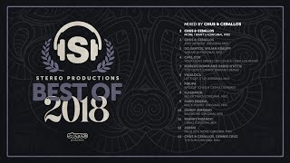 Chus & Ceballos - Best of 2018 - Mixed by Chus & Ceballos