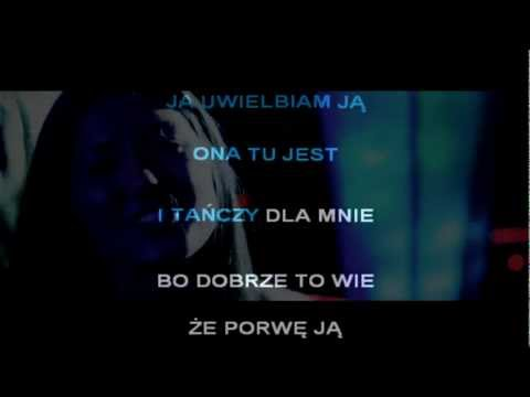 Weekend - Ona Tańczy Dla Mnie - Karaoke video