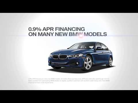 The BMW Tournament Time Sales Event | MW BMW in Barrington