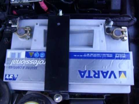 Land Rover Discovery 4 Dual Battery System Fitted Youtube