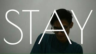 Stay by Zedd ft Alessia Cara | Yusuf Irfani Cover