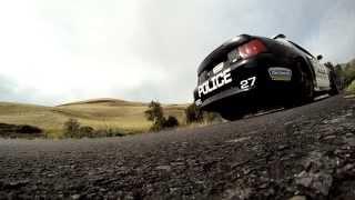 Eva Simons - Policeman (feat. Konshens)
