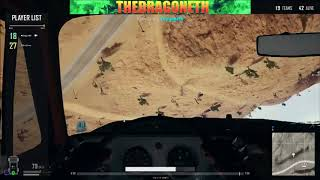 must see pubg  glitch compilation video!