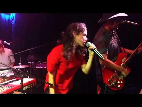 Ximena Sarinana - Sin Ti No Puede Estar Tan Mal