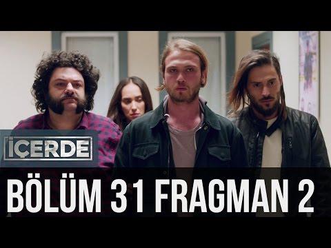 İçerde 31. Bölüm 2. Fragman