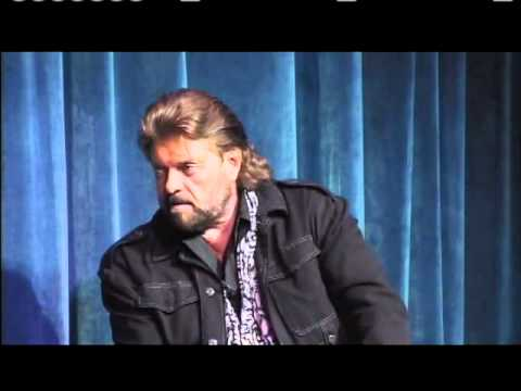 Legends Series - Alan Parsons (Sept 2010) - Working with Pink Floyd on Dark Side of the Moon
