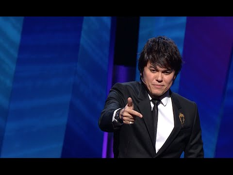 Joseph Prince - Restoration For Your Losses - 11 Jan 2015