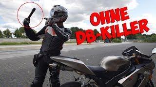 OHNE DB-Killer! | Was für ein Sound ?! 😍
