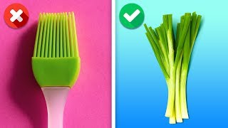 25 SIMPLE KITCHEN HACKS FOR LAZY PERSON