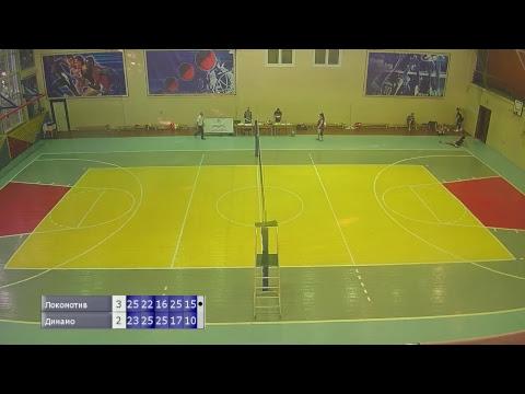 28 августа. Красноярск. Волейбол. Турнир ЛИГА ПРО
