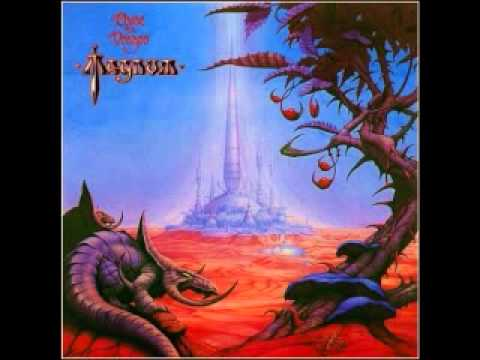 Magnum - On The Edge of The World