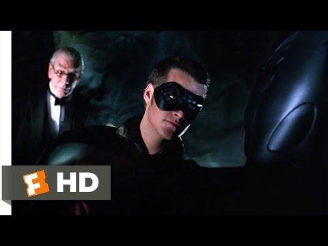 Batman Forever (9/10) Movie CLIP - Batman and Robin Partner Up (1995) HD