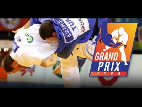JUDO Highlights - Ulaanbaatar Grand Prix 2014