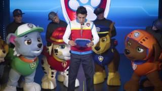 Paw Patrol en Vivo!, Carrera al Rescate, el show que llega en Julio a Argentina