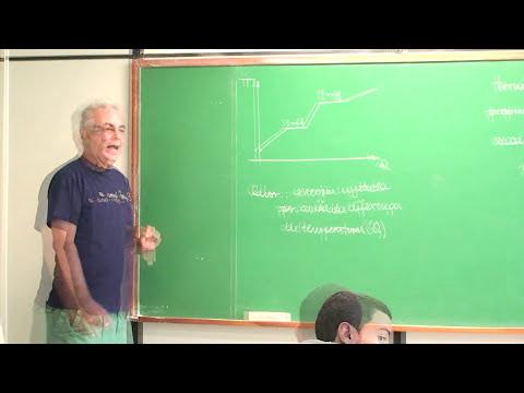 Termologia Parte 4 - Calor | Vídeo Aulas de Física Online