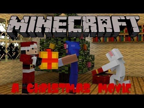 Minecraft : A christmas