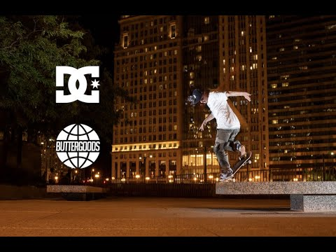 DC Shoes: Butter Goods