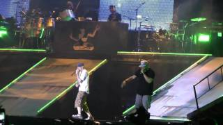 [9/14] Eminem - Like Toy Soldiers / Forever - live at Pukkelpop 2013