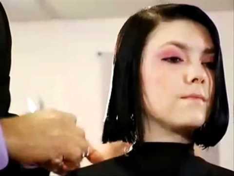 Long Bob Haircut Youtube