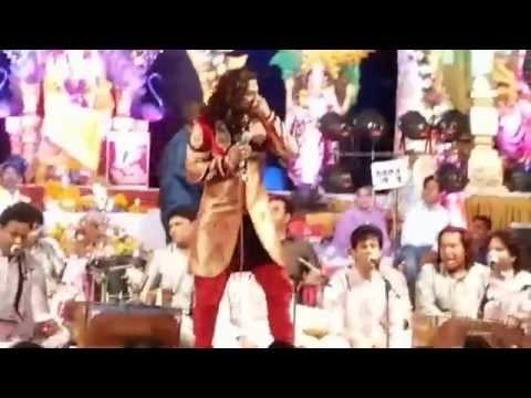Hamsar Hayat Nizami Aye Khuda Live In Dilshad Garden video
