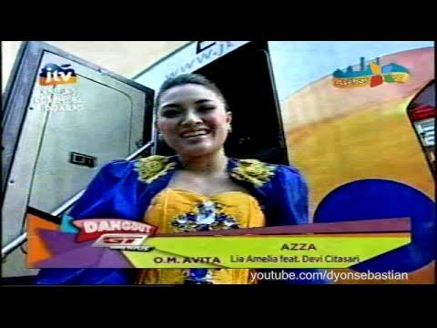 Azza - Lia Amelia & Devi Citasari - OM Avita | Dangdut GT JTV