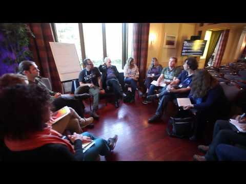 Adventure Travel World Summit 2014 — Killarney, Ireland