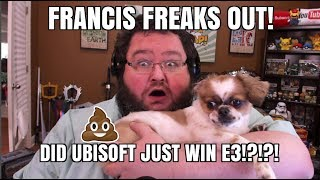 Did UBISOFT Just win e3 2017?  BEYOND GOOD AND EVIL 2!