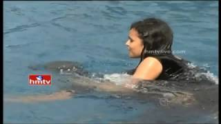 Youth Full Enjoy in Summer Pool Party | Hyderabad